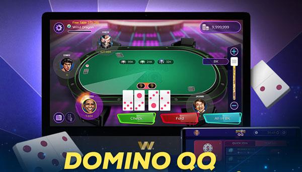 Daftar Situs Judi QQ Terlengkap Permainan Judi Online Winrate Tertinggi