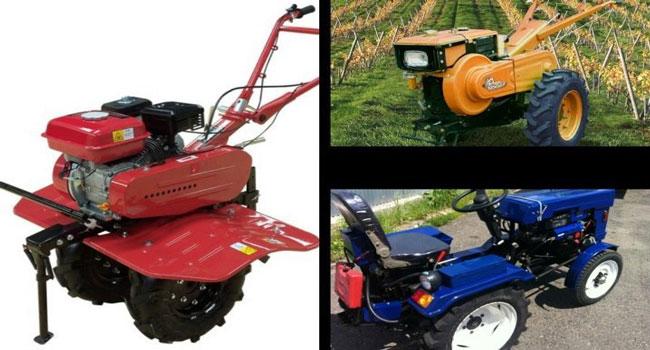 Hal yang Perlu Diingat Ketika Membeli Traktor Bekas